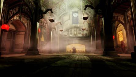 Akaviri Devotion