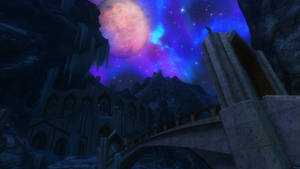 Temple of The Forgotten Vale