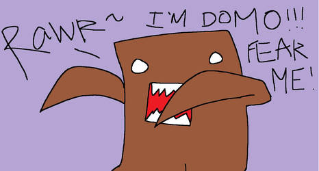 Domo by s-fer-sumini