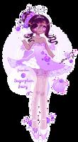 Aurami | Sugarplum Fairy [SNOW DIAMOND]