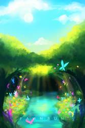 Handmade Heaven by fawnbun