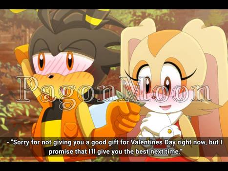 Chaream Valentines Day Screenshot