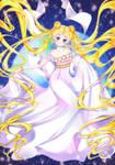 Sailor Moon: Princess Serenity