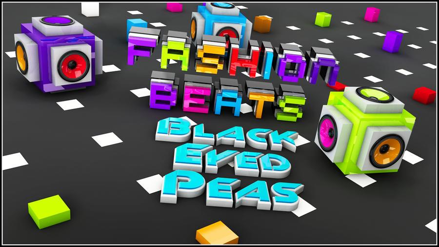 Black Eyed Peas Fashion Beats Download