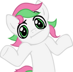 Blossomforth Shrugpony