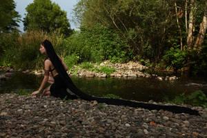 Wild enchantress 3 by Valrina