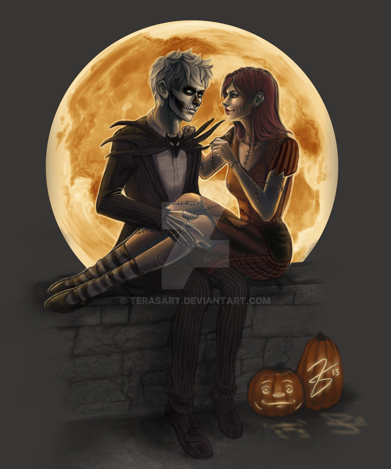 This Is Halloween By Terasart On Deviantart