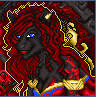 Crimson Mistress Port by marissippi