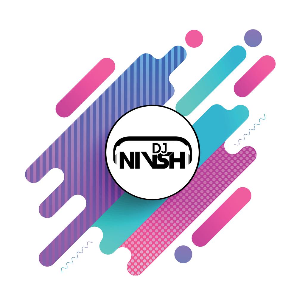 Logo For - DJ NIVSH by AquloDesign on DeviantArt