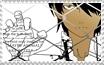 stamp Bakemonogatari Araragi Koyomi by GreatTimeForTEA