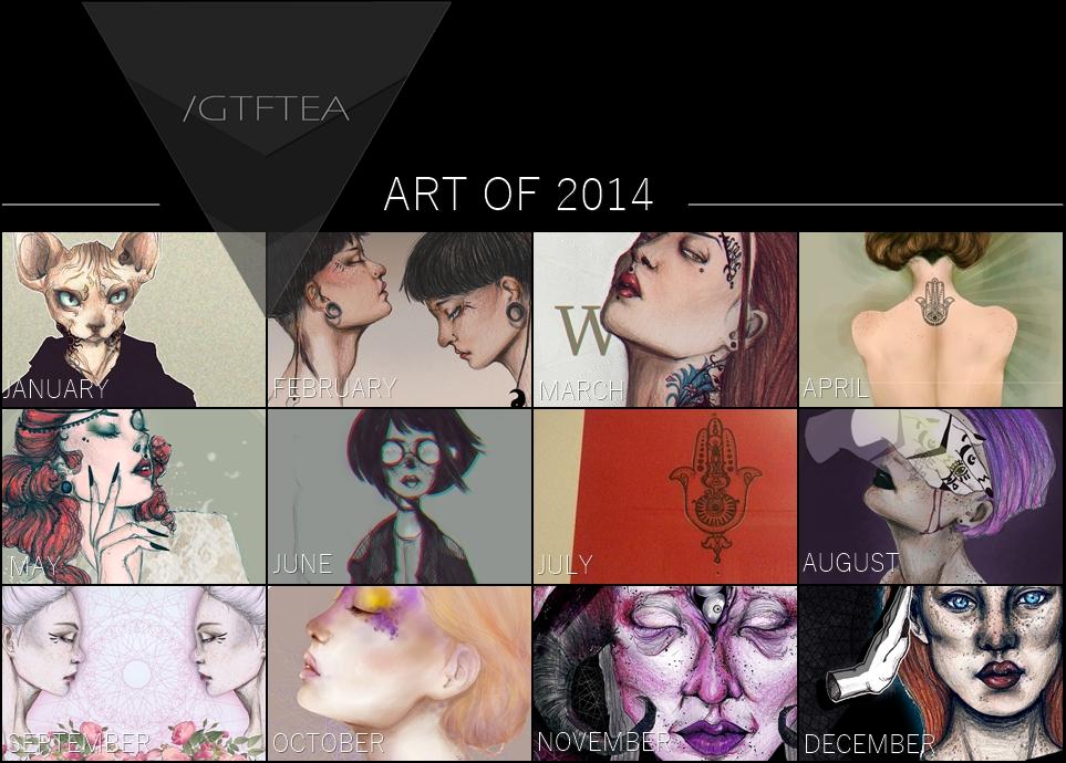 2014 Art's of GTFTEA