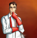just the medic