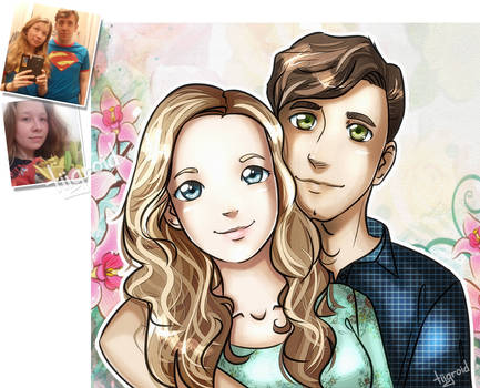 Family /commission/