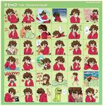 Dino Telegram Stickers