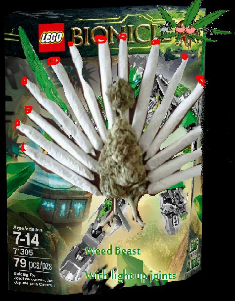bionicle 2017 ekimu - photo #43