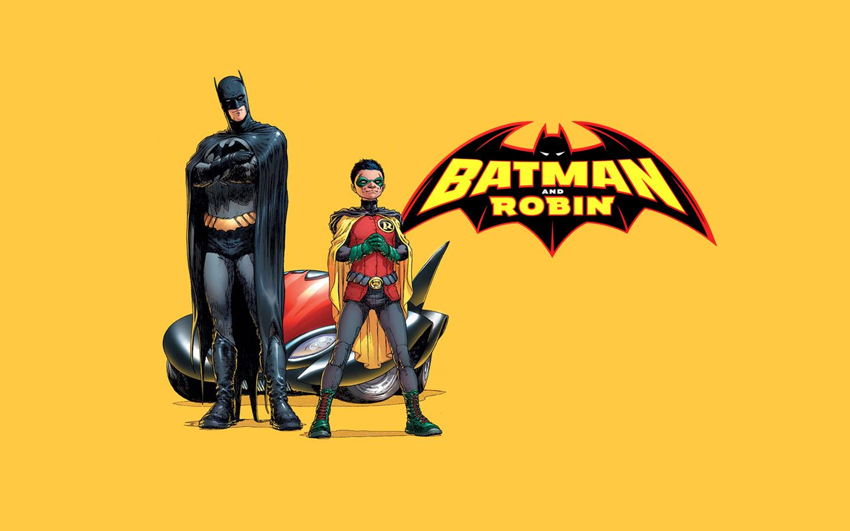 batman robin wallpaper 1433x897 - photo #32