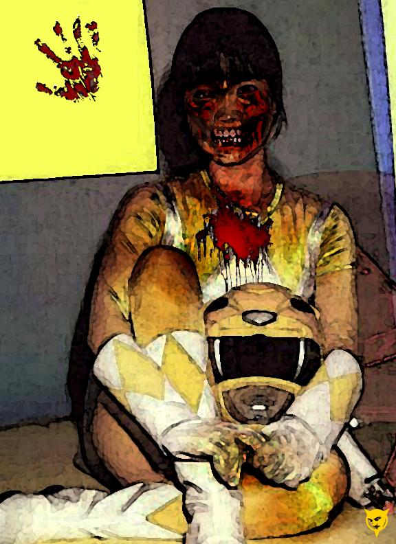 Un-Dead THUY TRANG by ~Butter-Bot on deviantART