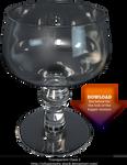 Transparent Glass 2