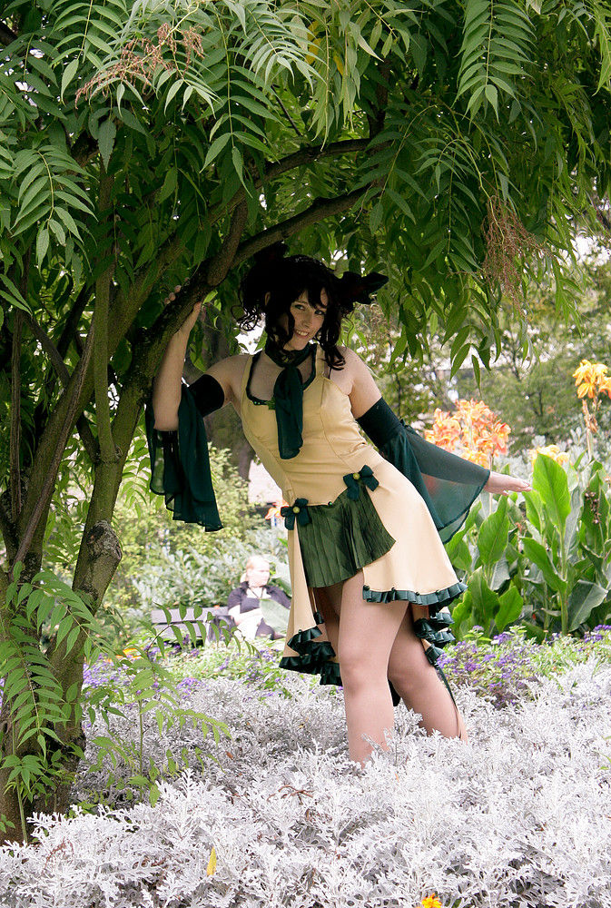 Leafeon Cosplay For Sale images - 301.7KB