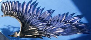 Sephiroth Kingdom Hearts Wing