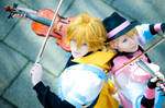 Uta no Prince sama Syo and Nastuki