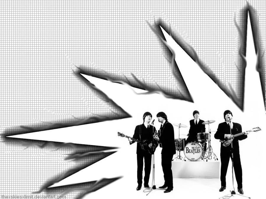 beatles wallpapers. Beatles Wallpapers; eatles wallpapers. The Beatles Wallpaper by