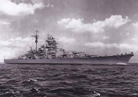 The Kriegsmarine 'Panzerfaust' by Clonei