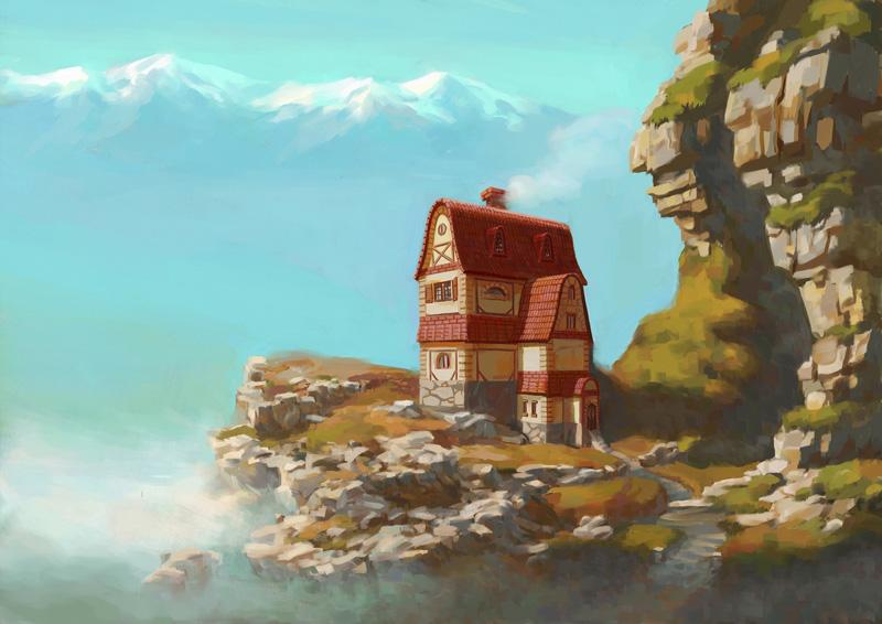 High House by Suncut