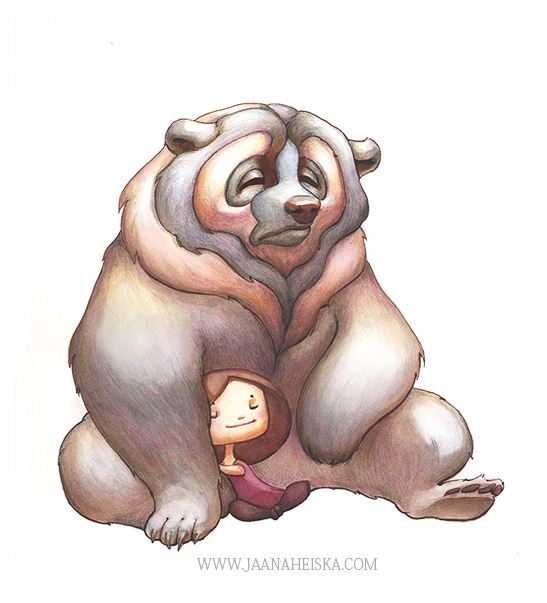 Bear by Suncut