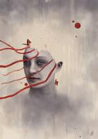 The Scarlett Empress by Helroir
