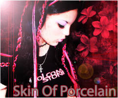 Skin..