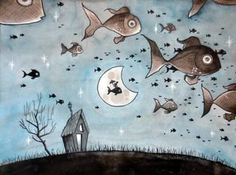 Lune by SimonLB