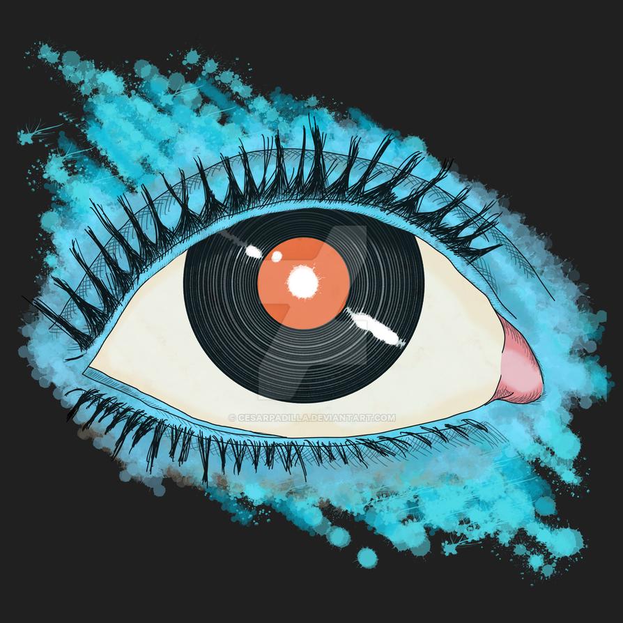 Musical Vision by cesarpadilla