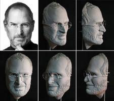 Steve Jobs Overview
