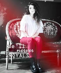 +EdicionTipoTumblr - Lorde by AsWeCanHear