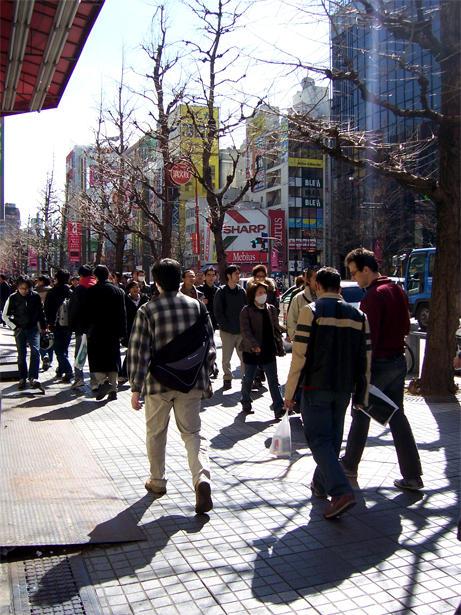 Japan (Tokyo) Tokyo_by_thursday315
