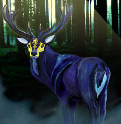 The Stag Prince