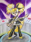 Laser Lemon's Meltdown