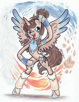 Avatar Princess Korra