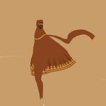 Journey pixelart character animation by nomand