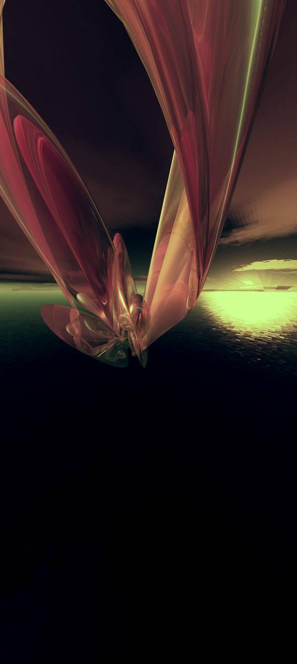 :Butterfly Horizon