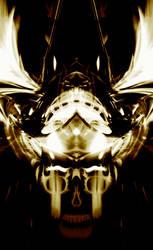 Born of my Angel by hyrax
