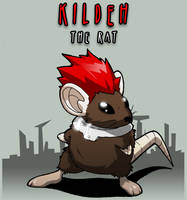 Rat ID by kildeh