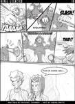 Rival Legacies: Page 18