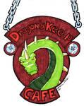 Dragon Keep Sign