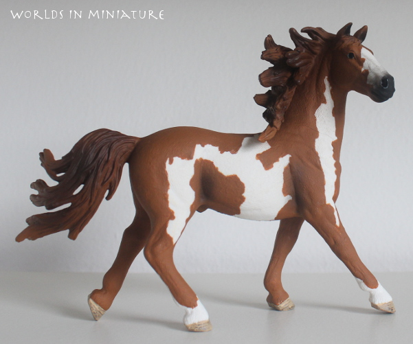 Paint Horse by Worlds-in-Miniature