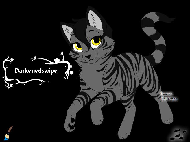 Darkenedswipe by Wanderisawesome