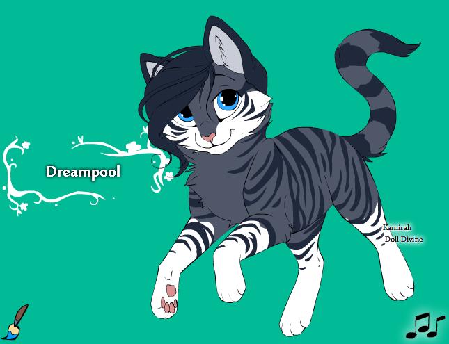 Dreampool by Wanderisawesome