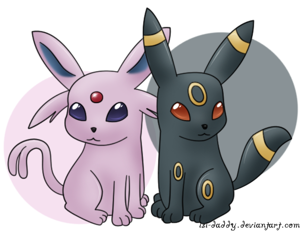 Herpy Umbreon Pokemon Images | Pokemon Images