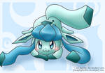 Collab: Glaceon